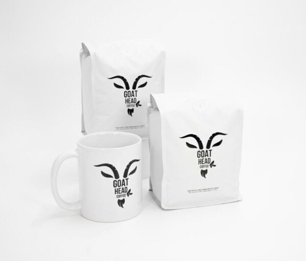 mini TRIBE   Coffee & Mug