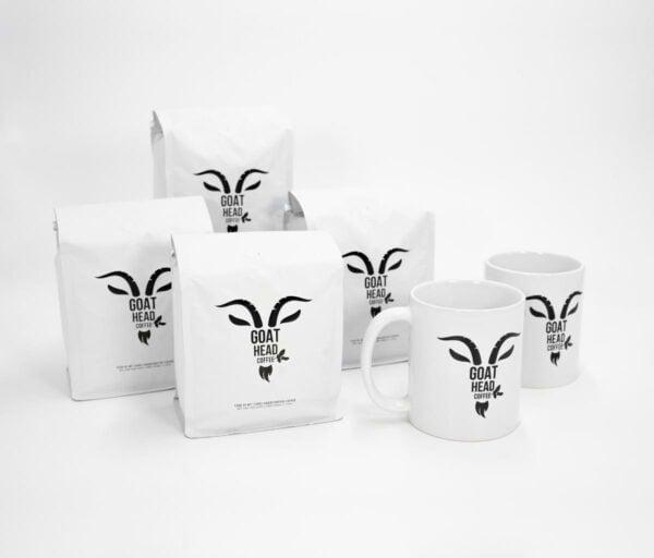 TRIBE   Coffee & Mugs