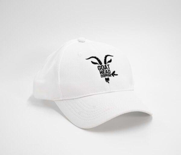 Goat Head Coffee Cap